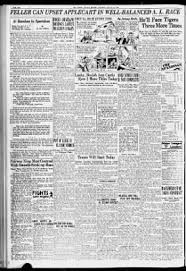 The Record from Hackensack, New Jersey on August 25, 1945 · 6