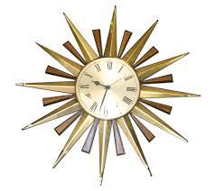 trevor howsam ltd wall clock metamec
