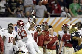 Kevin Norwood NFL Draft 2014: Highlights, Scouting Report for Seahawks WR |  Bleacher Report | Latest News, Videos ...