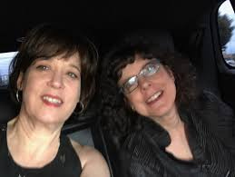 """Betsy West on Twitter: """"All dressed up and ready to root for @diane_warren  and @IAMJHUD I'll Fight. @criticschoice.#RBGMovie… """""""