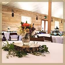 home whispering oaks wedding venue