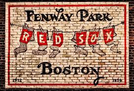 Fenway Park Boston Redsox Sign Photograph By Bill Cannon