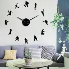 Kids Analog Digital Wall Clocks For Sale In Stock Ebay