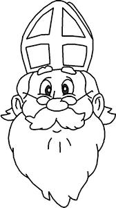 Pin Van Ise Op Nagels Lakken Sinterklaas Knutselen Sinterklaas