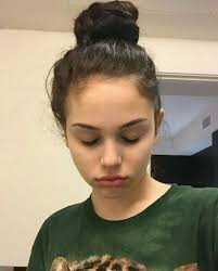 without makeup maggie lindemann