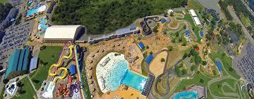 mt olympus water theme park