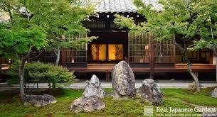 kennin ji real japanese gardens