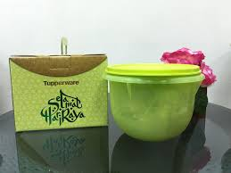 hari raya tupperware gift set out