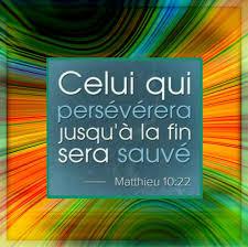MATTHIEU 10V22 | Citations bibliques, Versets, Versets bibliques