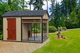 2019 Portable Dog Kennels Countryside Sheds In Oregon
