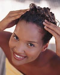 homemade hair care recipes for african