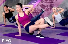 piyo live a workout that works