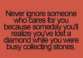 quotes about someone ignoring me quotes
