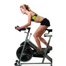 spinning workout routines