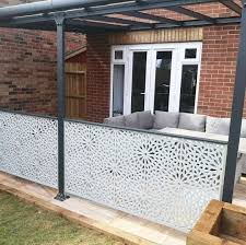 Garden Privacy Screening Screen With Envy How To Install Vozeli Com