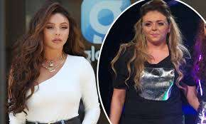 Little Mix's Jesy Nelson reveals she'd starve herself for FOUR ...
