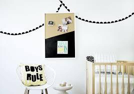 This Diy Cork Board Is Definitely Pin Worthy Project Nursery