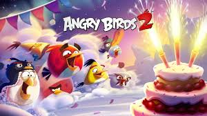 Angry Birds 2 [2.39.1] APK + (Infinite Gems & More) For Android ...