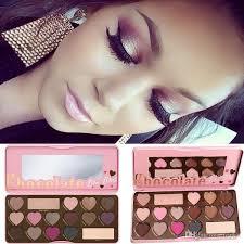 eyeshadow makeup palettes