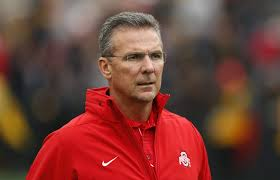 Ohio State's Urban Meyer suspended three games for mishandling domestic  abuse allegations