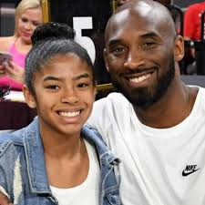 Kobe Bryant's 13-year-old daughter, Gianna, was following in NBA ...