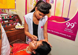 the makeup insute saubhaya makeup