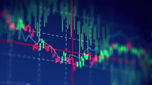 chart and stock market stock fooe