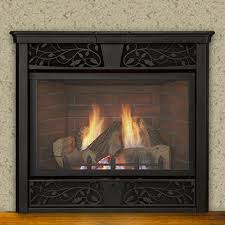 vent free fireplaces direct vent