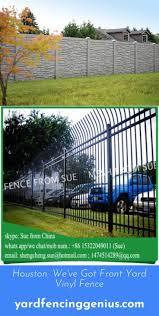 Fence Post Repair Edmonton