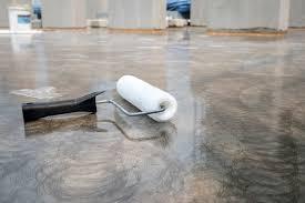 concrete sealer