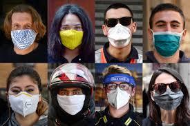 Επιτροπή: Το πιο κατάλληλο ύφασμα για αυτοσχέδια μάσκα ...