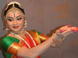 Kalakshethra Janet James: I can't stay without dancing at a stretch for  more than two days | Kochi News - Times of India