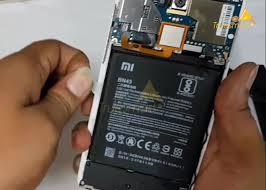 Dịch vụ thay Pin Xiaomi Redmi Note 6 Pro uy tín, chất lượng