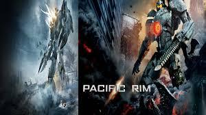 pacific rim wallpaper