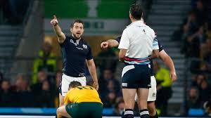 most controversial refereeing decisions