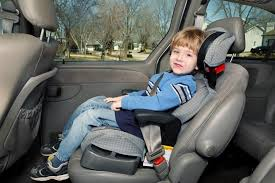 usa car seat laws and requirements