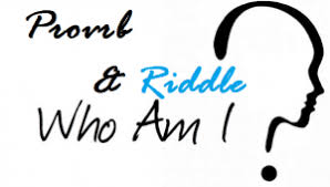 contoh soal proverb dan riddle lengkap jawaban english admin