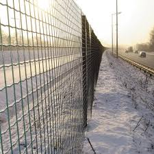 Fencing Welded Rolls Fortinet Protect Betafence