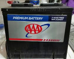 AAA CAR BATTERY for Sale in Los Angeles, CA - OfferUp