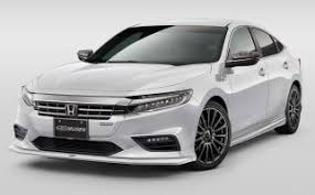 Mugen To Showcase Accessories For Honda Cr V Insight And N Van At 2019 Tokyo Auto Salon Automoto Tale
