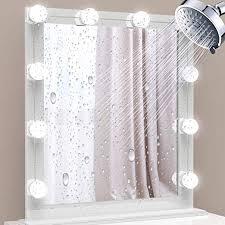 nicewell vanity mirror lights