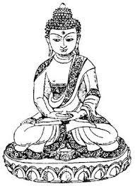 46 Beste Afbeeldingen Van Boeddha Boeddha Kleurplaten En