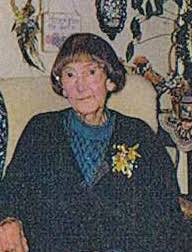 Ivy Kathleen Kelly (Patrick) (1906 - 1996) - Genealogy