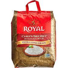 secret extra long basmati rice