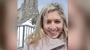 australian woman who d after