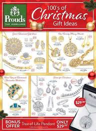 prouds the jewellers catalogue 21 11