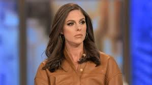 ABC Execs Try to Get Abby Huntsman to Cover for Toxic Culture at 'The View'