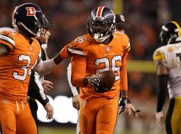 Broncos release strong safety Darian Stewart | Sports ...