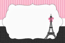 Paris Free Printable Candy Bar Labels Invitaciones De