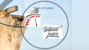 ASRC Leave Policies by Samuel Towarak